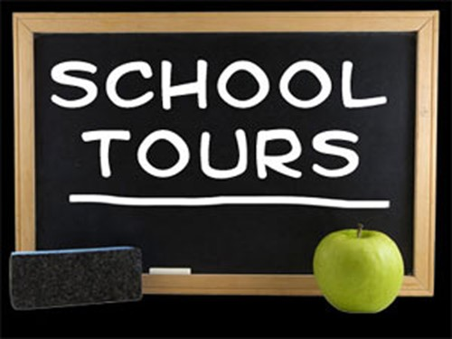 2020 New to OCE School Tours
