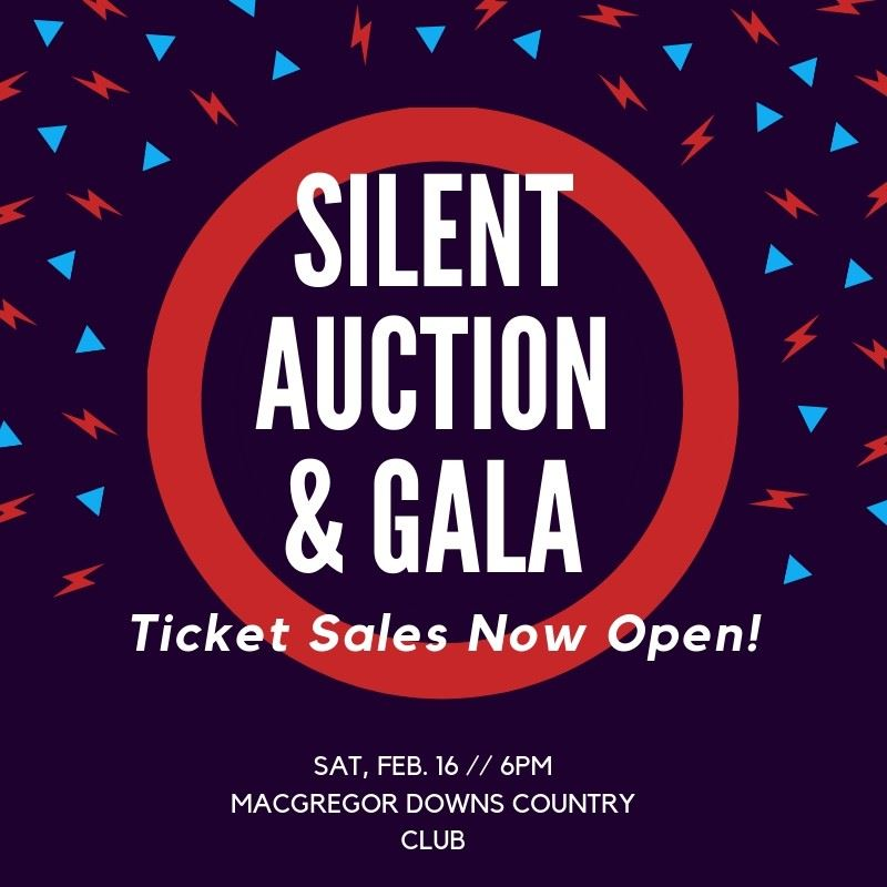Olive Chapel Elementary Silent Auction & Gala