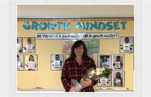 2018 Teacher Assistant of the Year