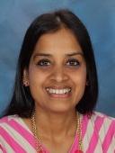 Anusha Iyendar
