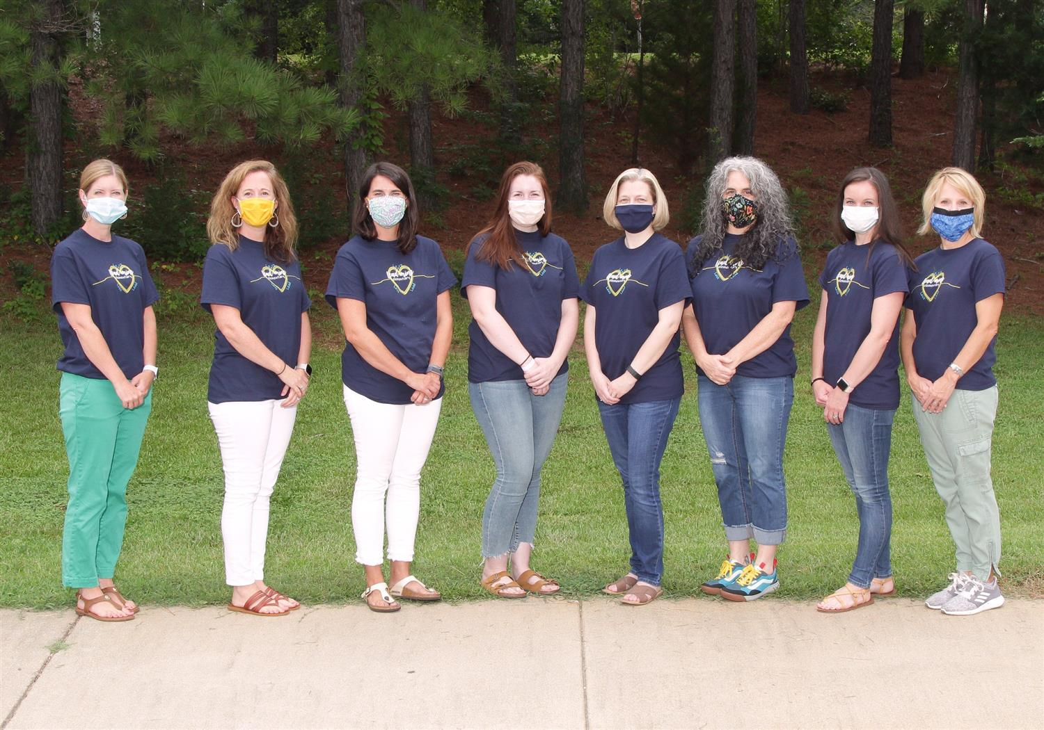 Instructional Support Staff