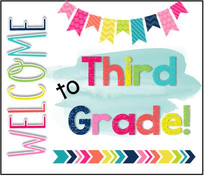 Third Grade / Third Grade