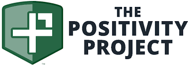 Positivity Project Logo
