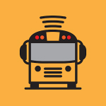 Here Comes the Bus! The App from WCPSS Transportation