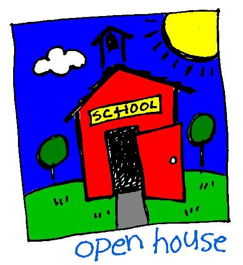 Rising 6th Grade Parent Only Open House