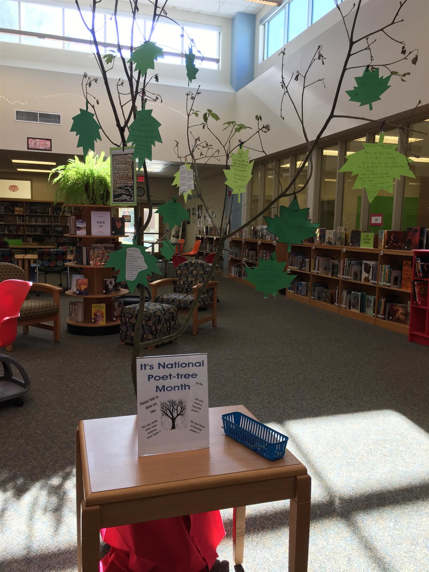 Add a Poem to the Poet-tree!