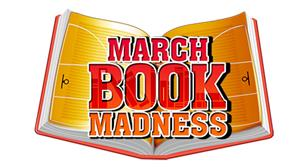 March Madness Book Brackets