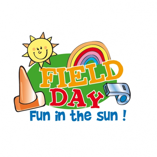 Field Day - May 25, 2018