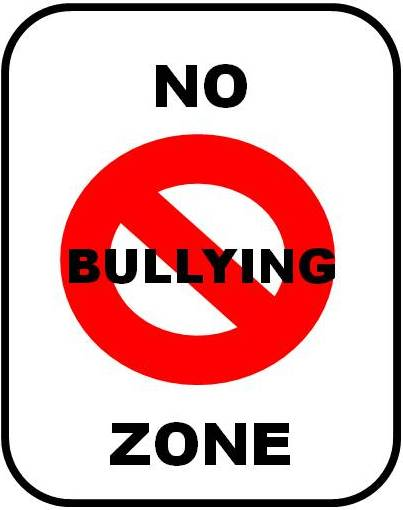 Anti-Bullying Spirit Week