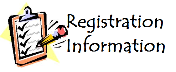 Rising 7th & 8th Grade Registration