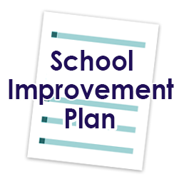 School Improvement Plan Updates & Information