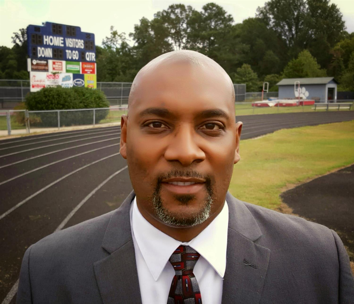 Mr. Duane Flowers - Assistant Principal