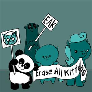 Ease All Kittens