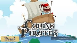 Coding Pirates