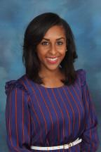 Simone Diggs, Guidance Counselor