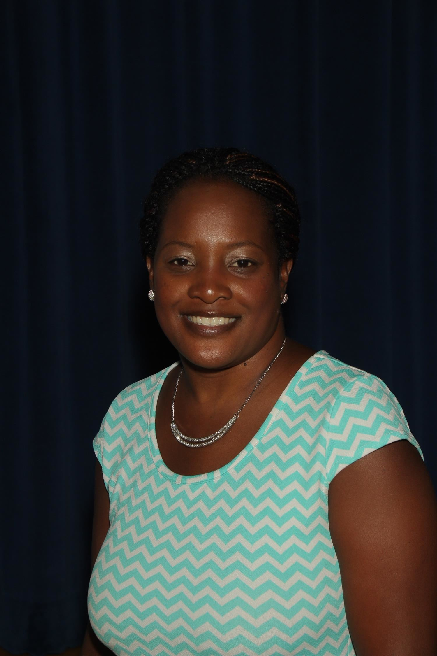 Shontell Horton, Teacher Assistant