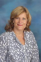 Susan Johnson, Instructional Assistant
