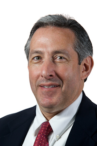 Photo of David Neter, Chief Operating Officer