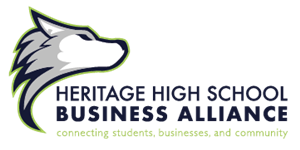 HHS Business Alliance logo