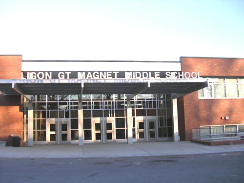 Ligon Middle School