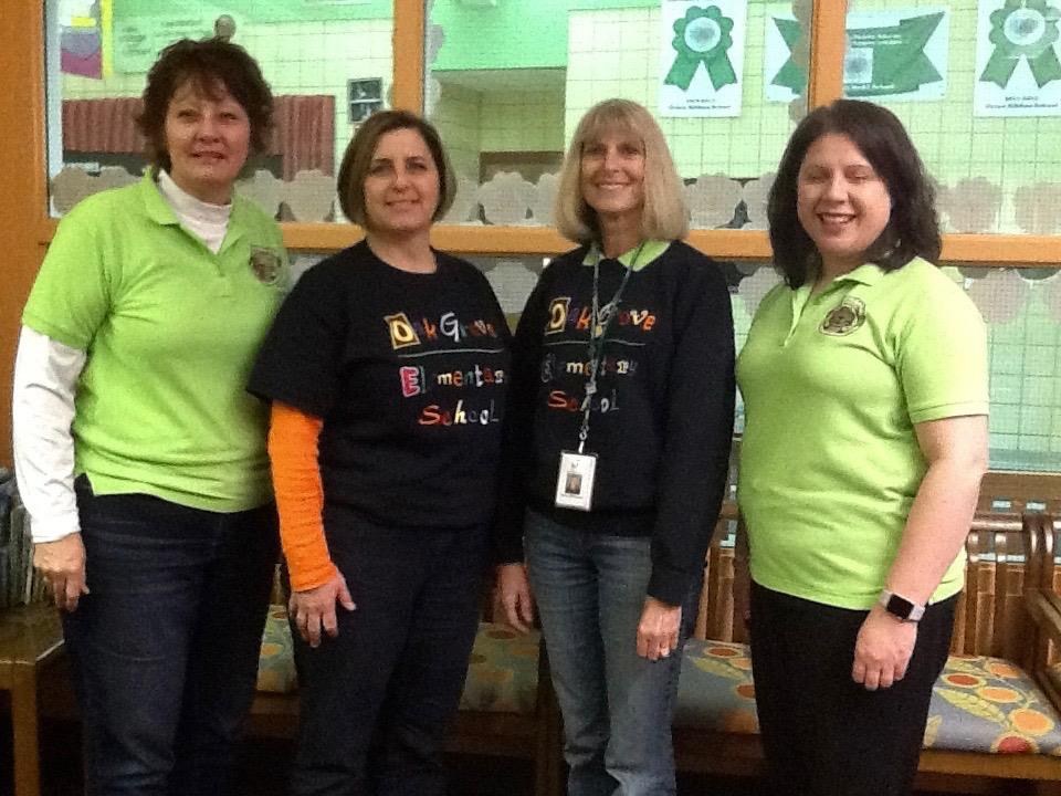 Oak Grove Office Staff