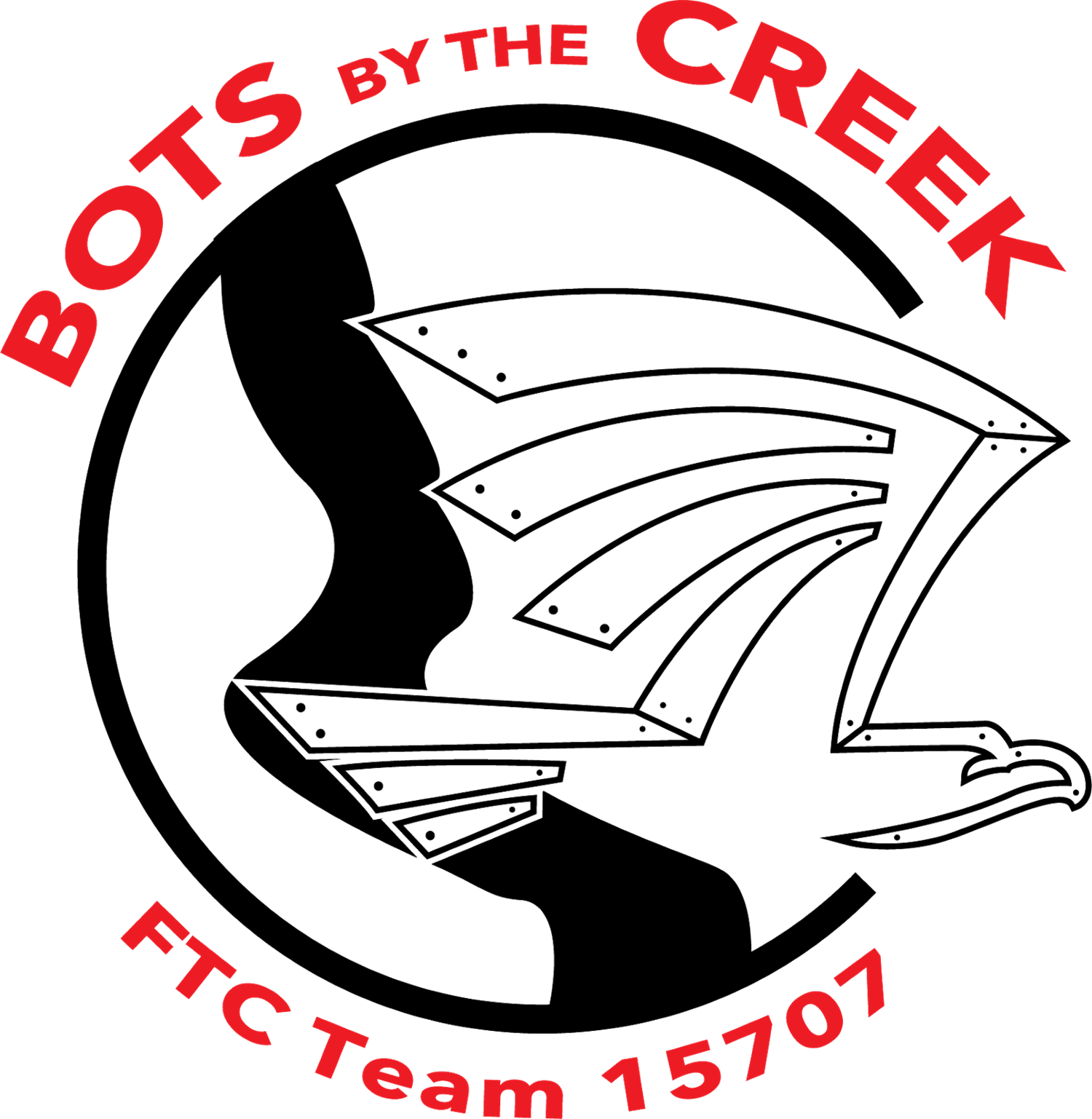 Bots By The Creek FTC Robotics