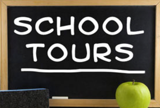 Tours for Prospective Families