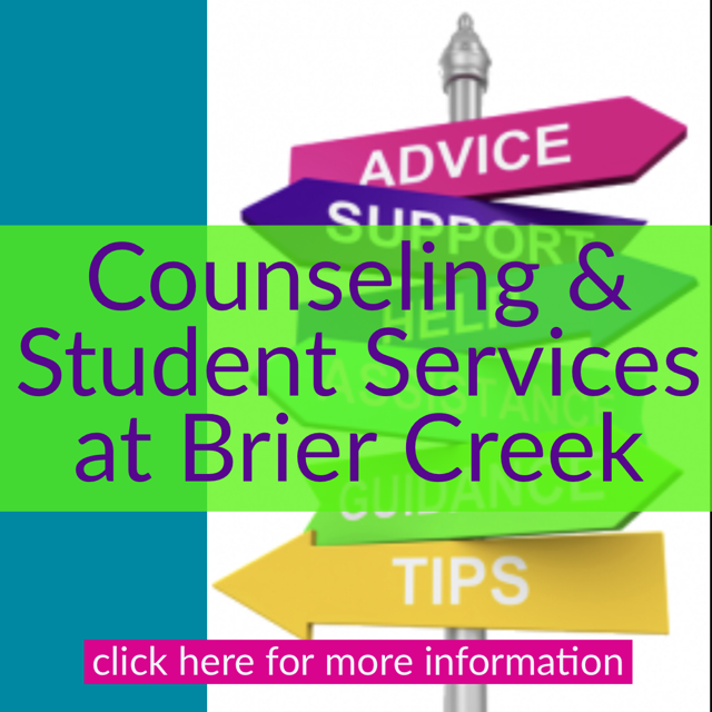 Counseling and Student Services