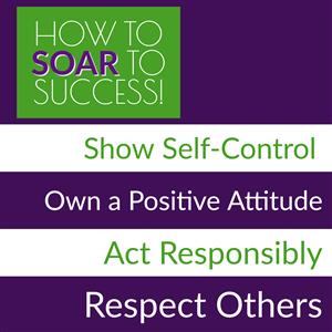 SOAR to Success