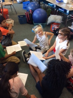 Readers Theatre