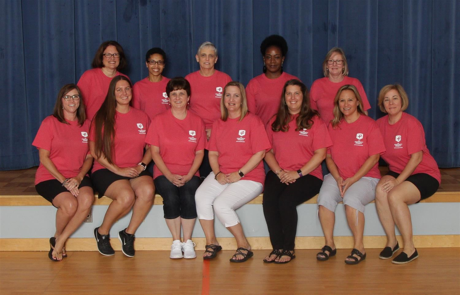Kindergarten Teachers