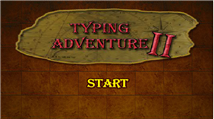 Typing Adventure 2