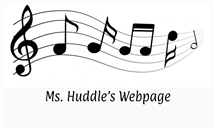Ms Huddles website