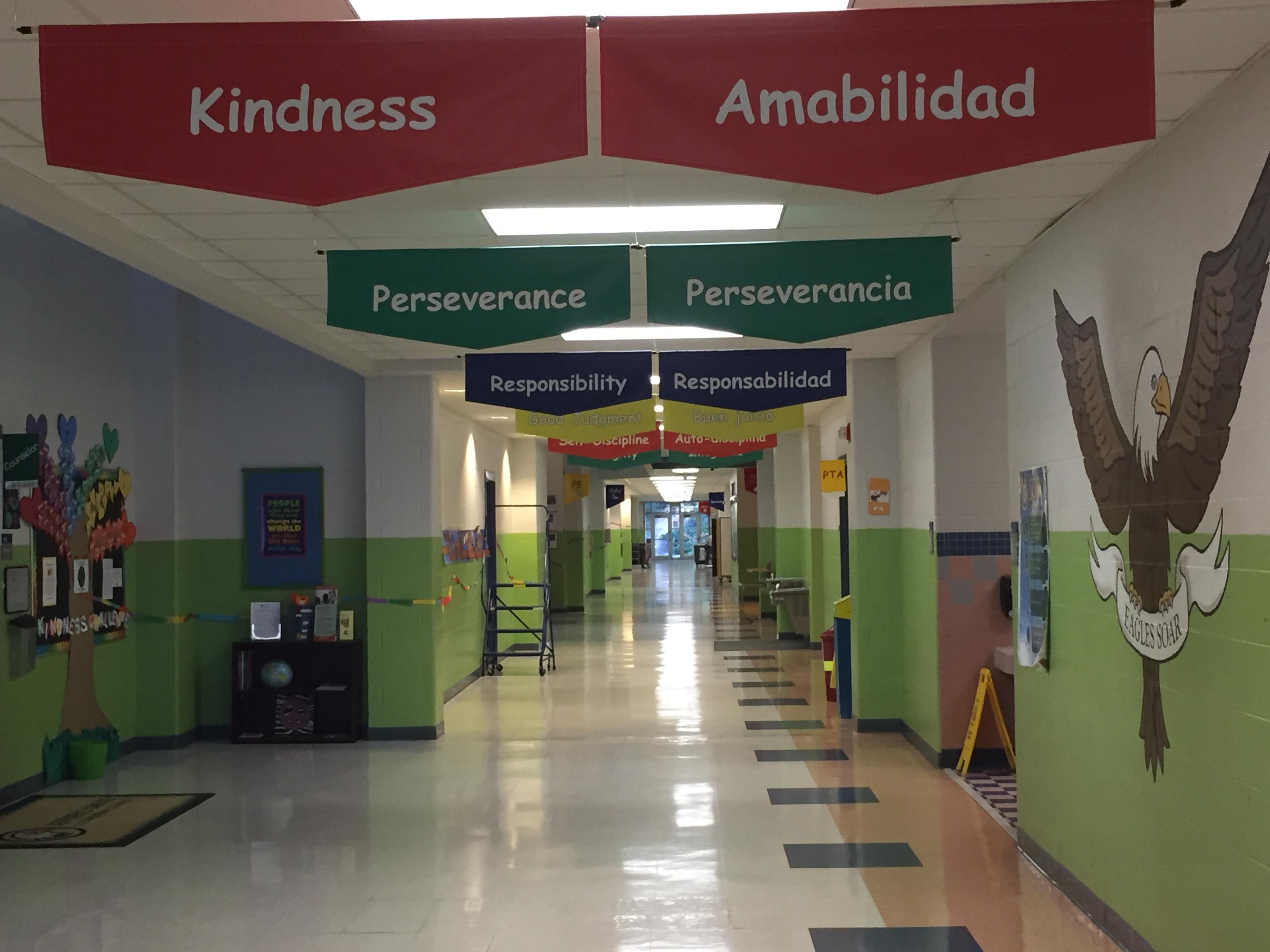 Jeffreys Grove Magnet Elementary School / Homepage