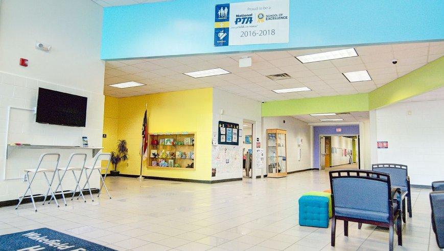 Wakefield Elementary Homepage