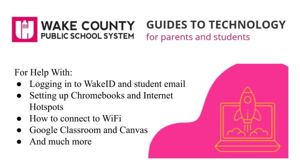 Wake Young Men's Leadership Academy / Homepage