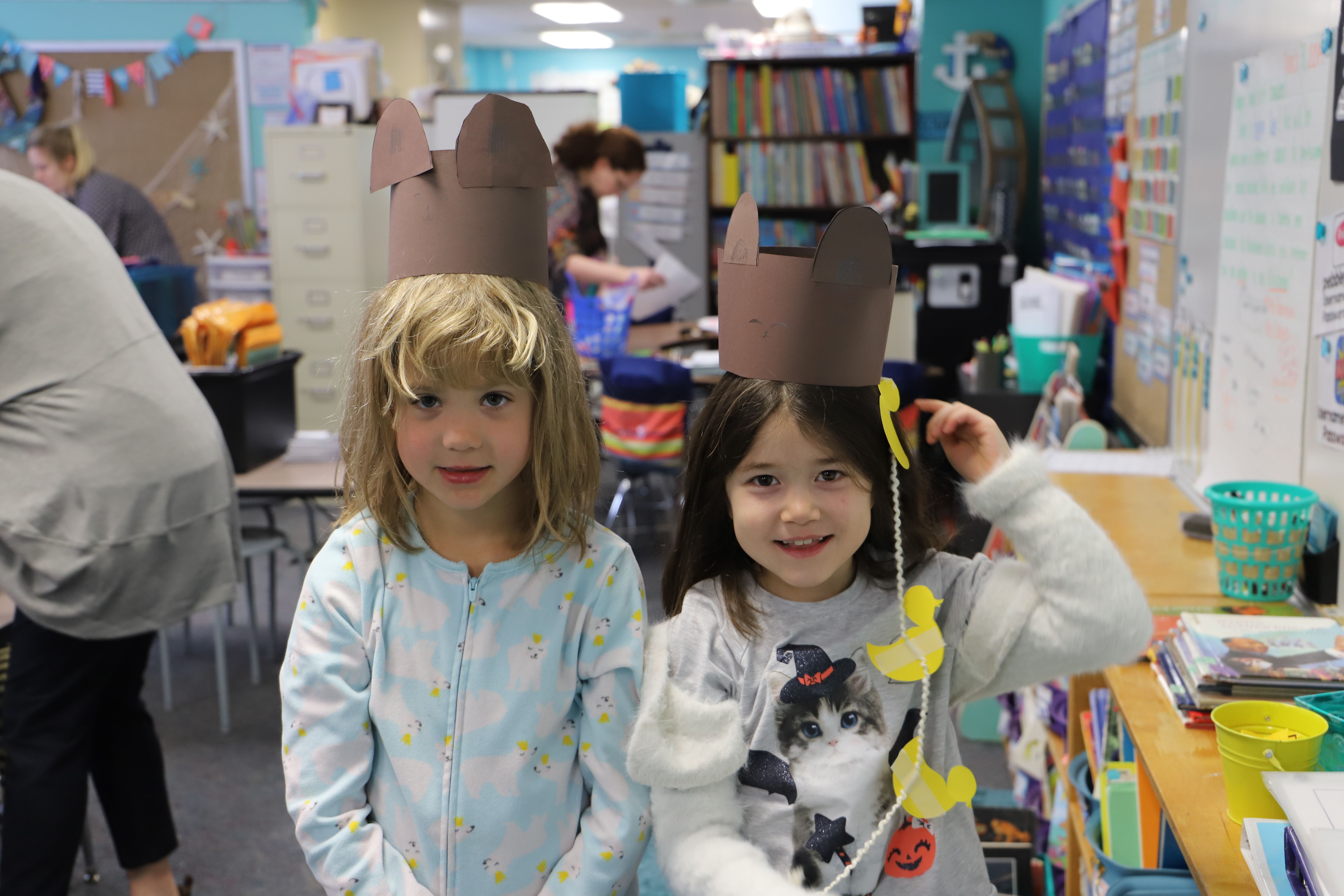 Partnership Elementary School / Homepage