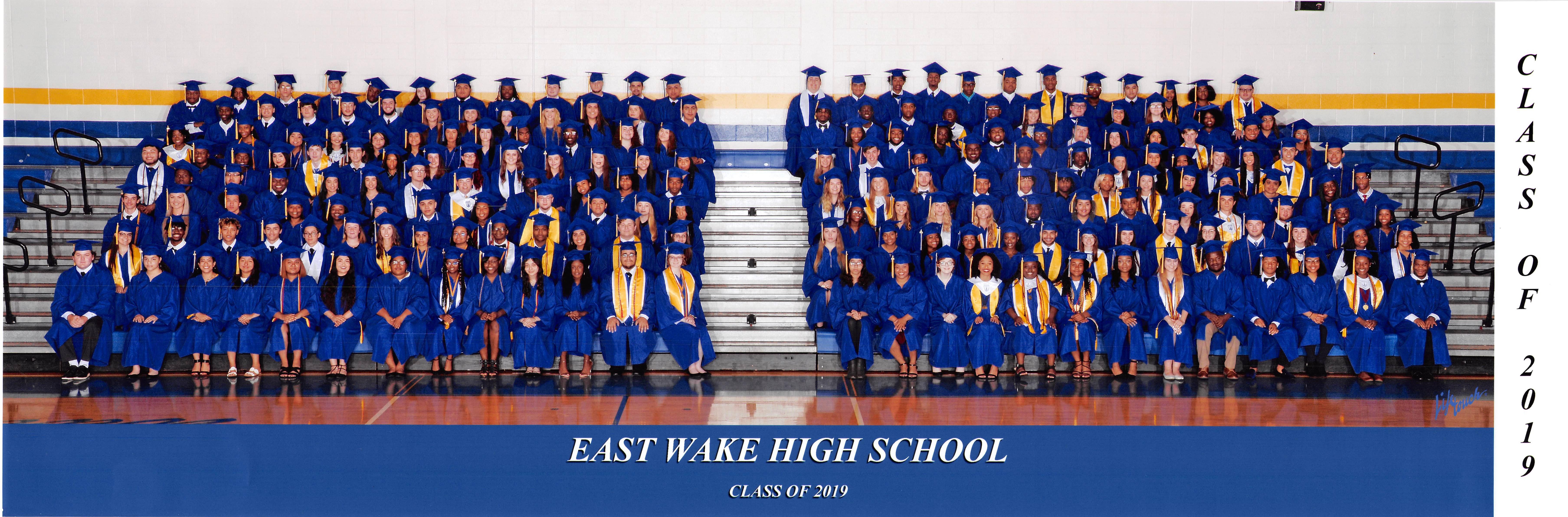 East Wake High School / Homepage