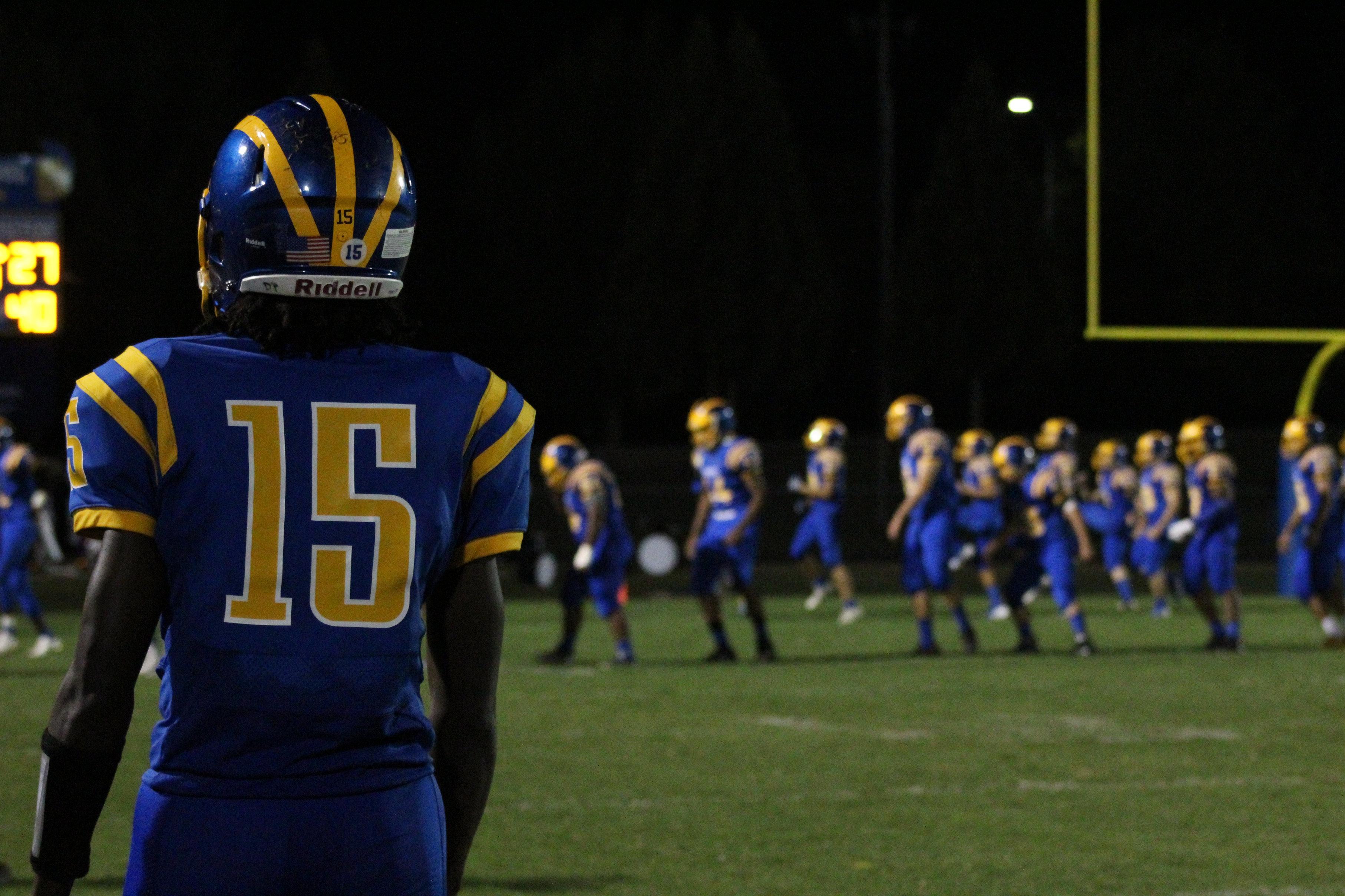 East wake high school homepage east wake warrior football fandeluxe Images