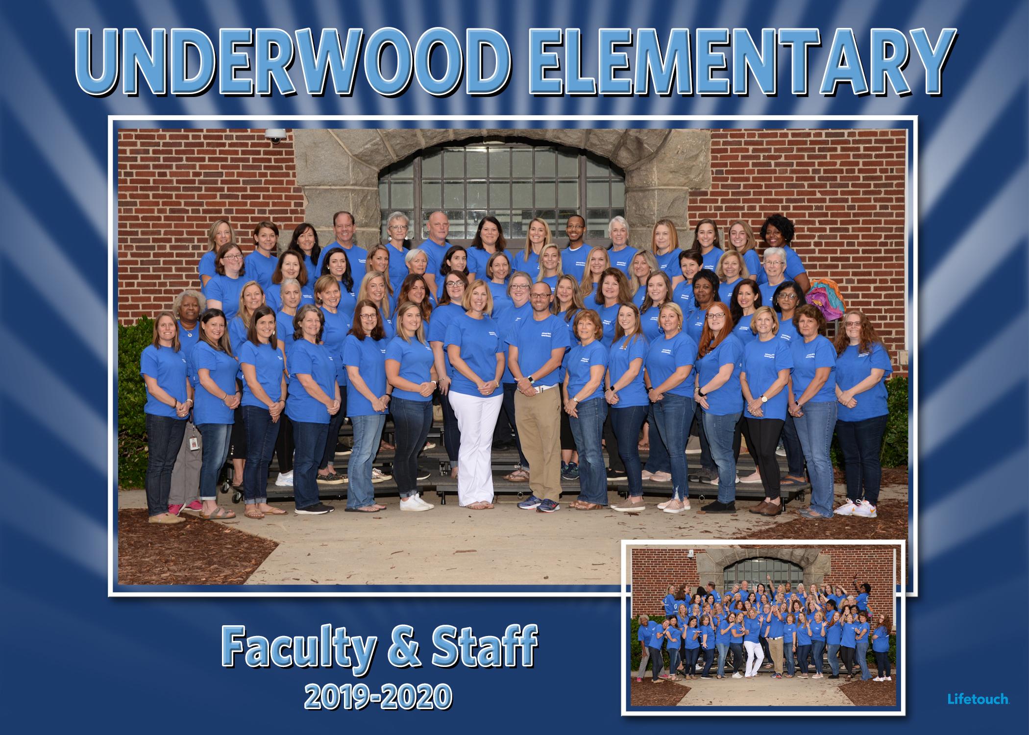 Calendrier Avent Kinder 2020.Underwood Magnet Elementary School Homepage