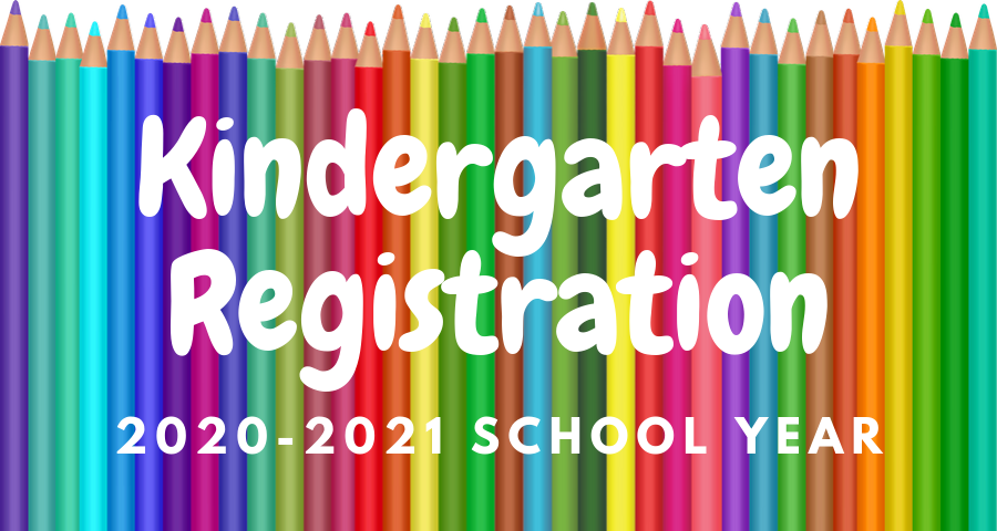 2020-2021 Kindergarten Registration | Central Registration | Rocky ...