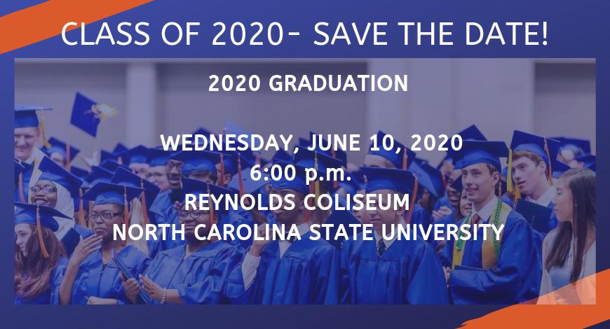 Wake Tech Graduation 2020.Athens Drive Magnet High School Homepage