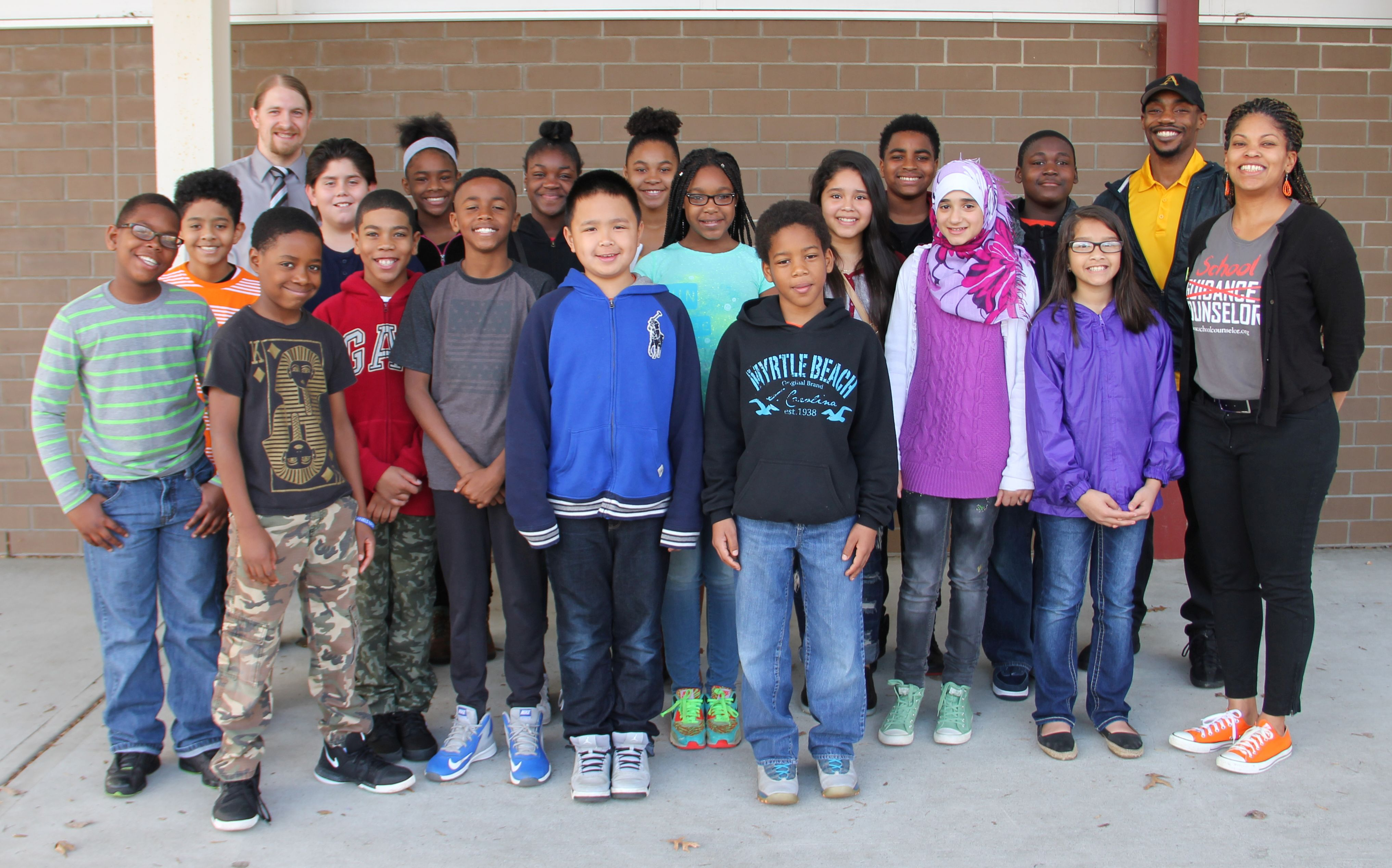 walnut creek elementary homepage