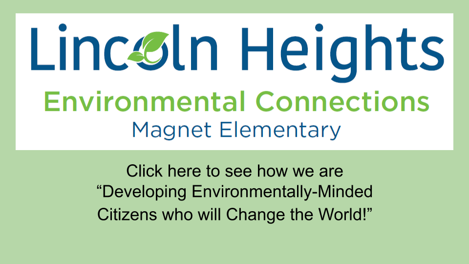 Lincoln Heights Magnet Elementary School Homepage