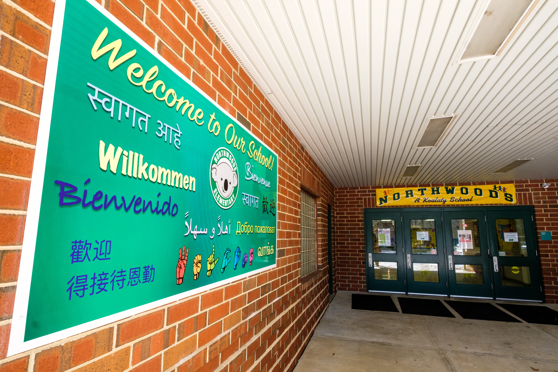 Northwoods Elementary School / Homepage