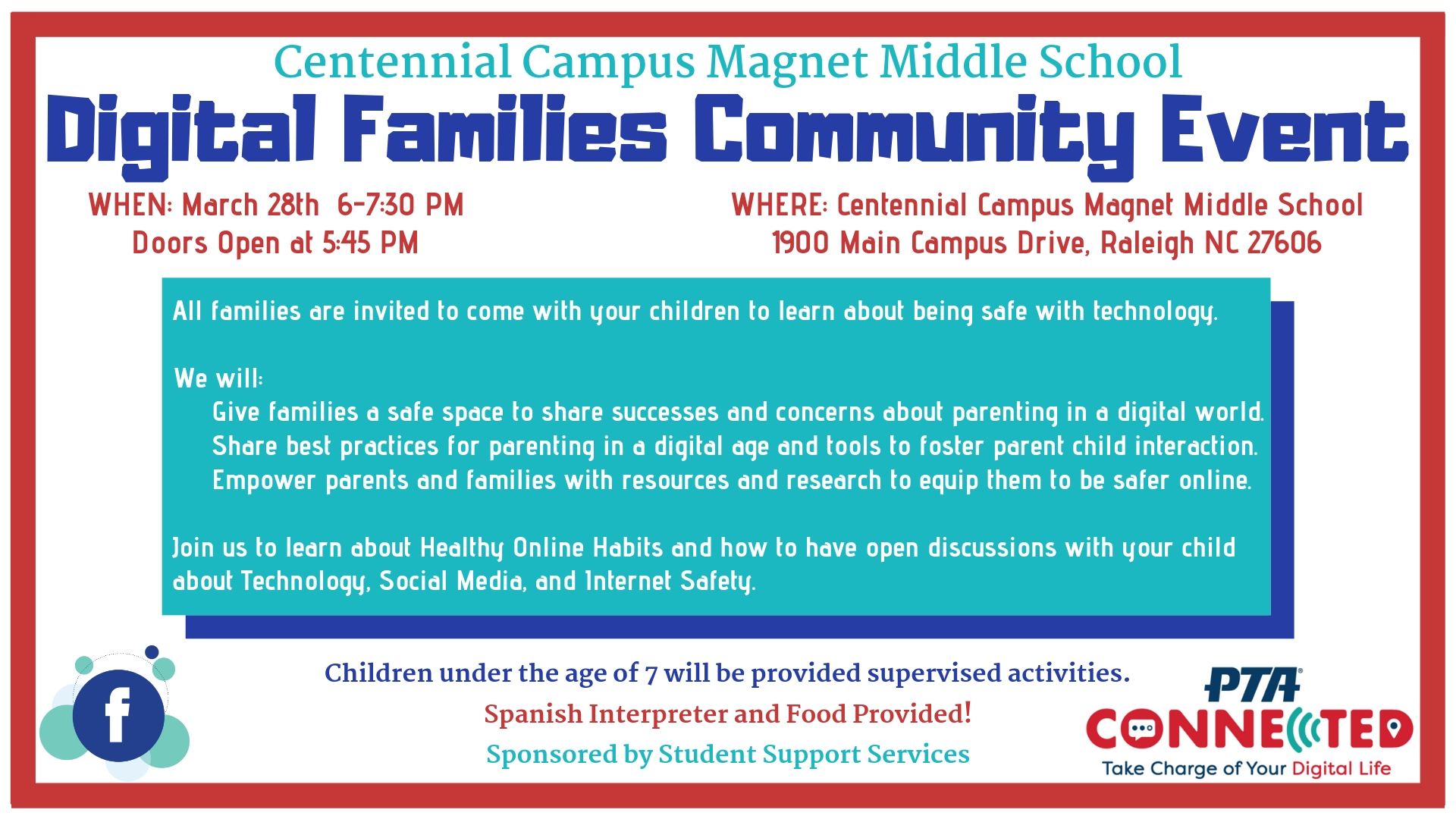 9682f4f0729a Centennial Campus Magnet Middle School   Homepage