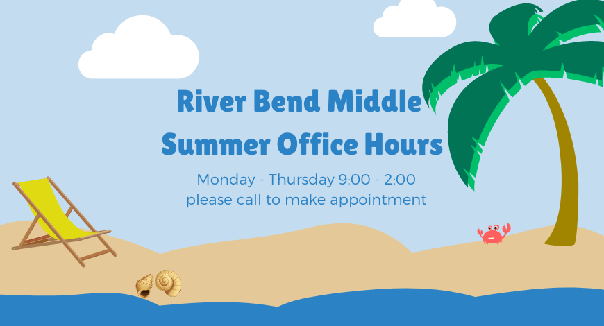 River Bend Middle School / Homepage