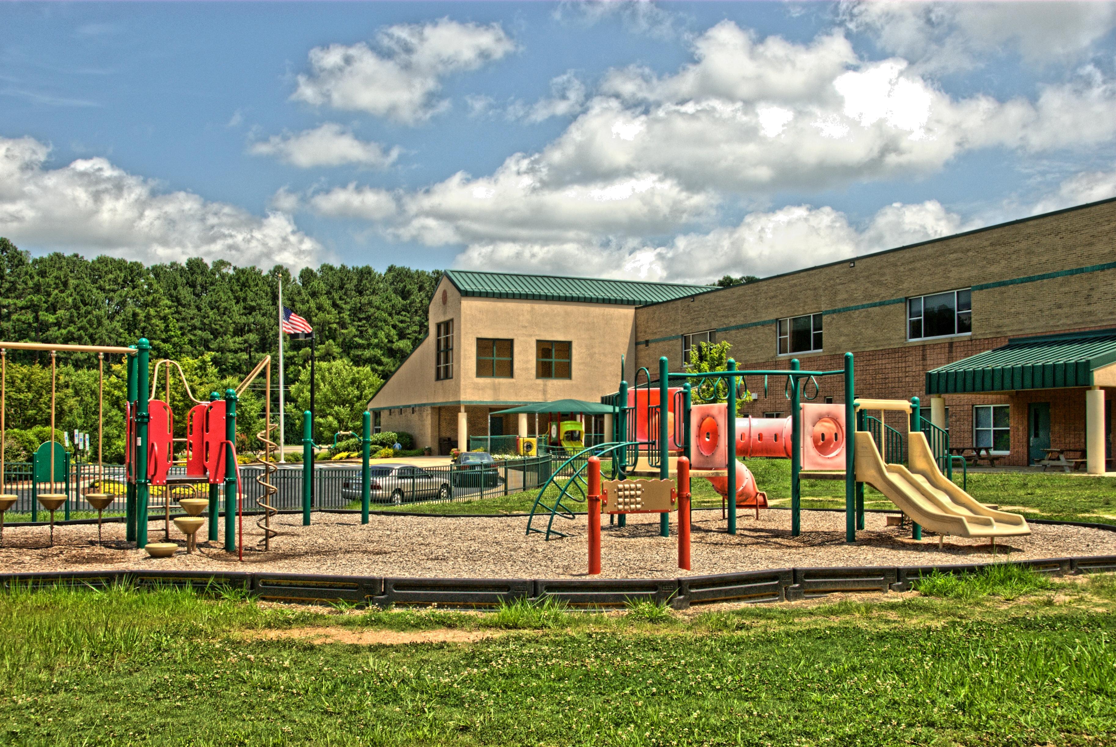 baileywick road elementary school homepage